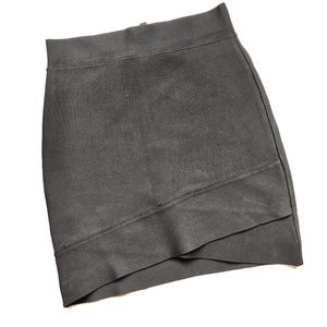 Like New BCBG Bandage Skirt